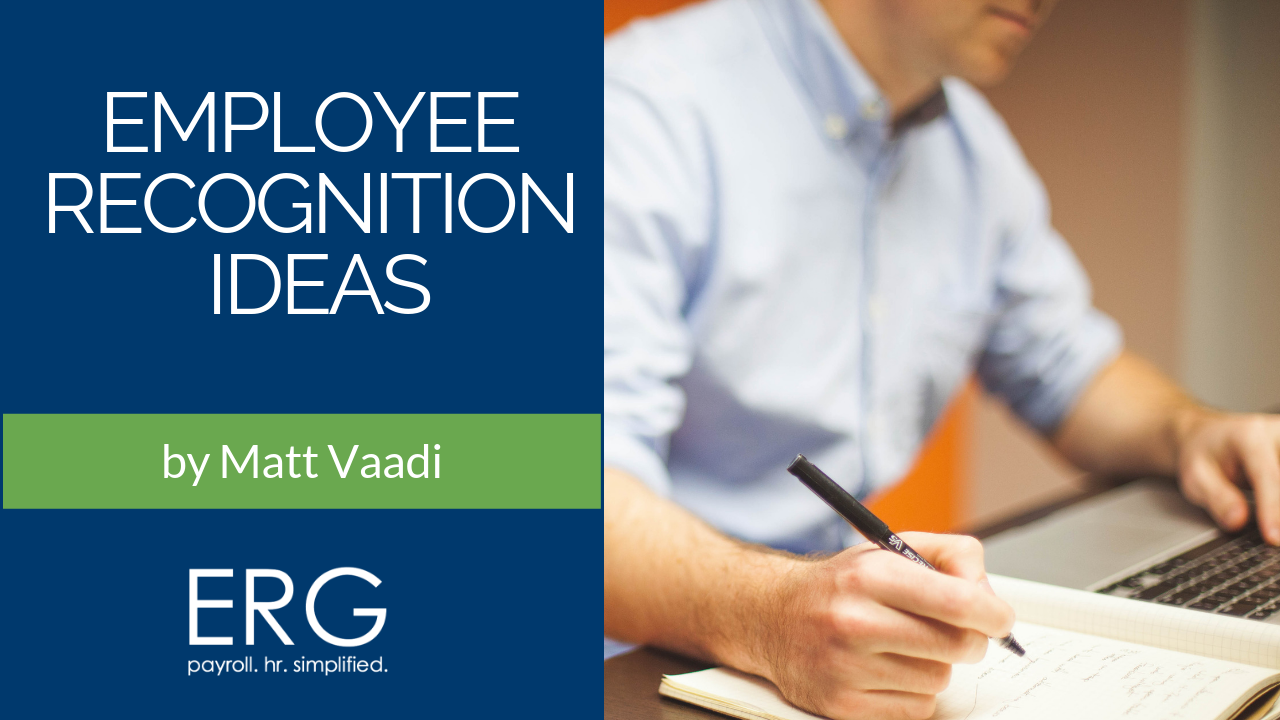 9 Employee Recognition Ideas for Small Businesses
