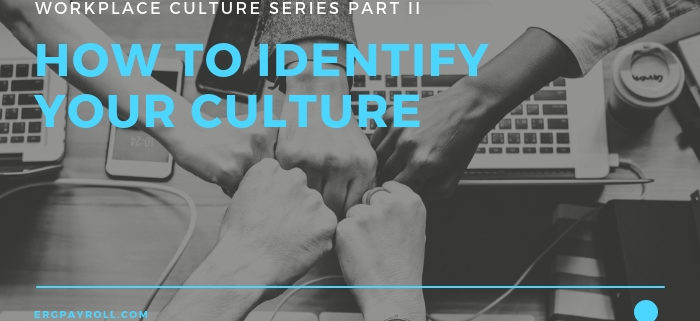 How to Identify Your Company Culture