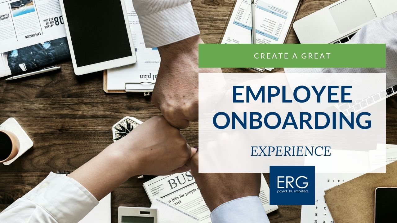 How to Create a Great Employee Onboarding Experience