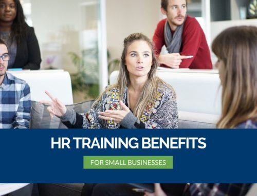 HR Training Benefits for Small Businesses