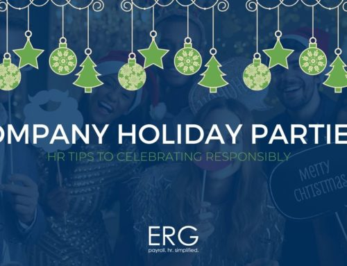 Company Holiday Parties: How to Celebrate Responsibly